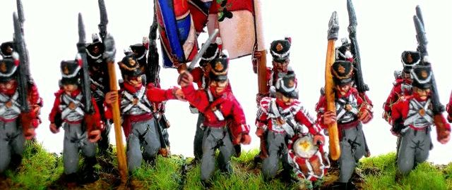 15mm Napoleonic Miniatures