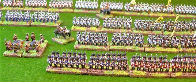 10mm Seven Years War