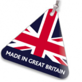 its made here in the United Kingdon, and Old Glory UK sell it