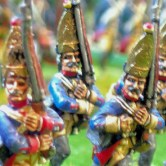 Prussian Grenadiers Old Glory 28mm